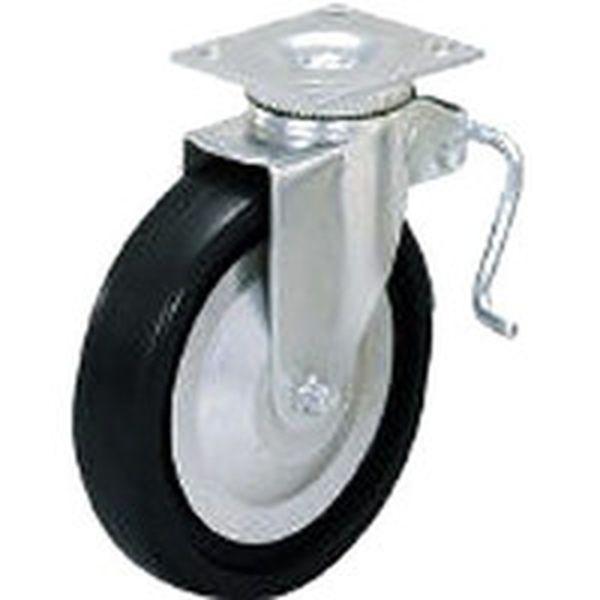スガツネ工業(株) スガツネ工業 重量用キャスター径127自在ブレーキ付D(200-133-470) SUG-31-405B-PD HD