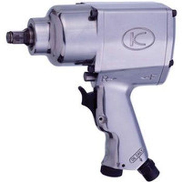 【メーカー在庫あり】 (株)空研 空研 1/2インチSQ中型インパクトレンチ(12.7mm角) KW-19HP HD