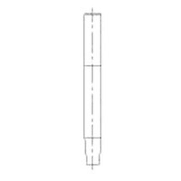 【メーカー在庫あり】 サンドビック(株) サンドビック コロミルEH円筒シャンクホルダ E12-A16-CS-140 HD