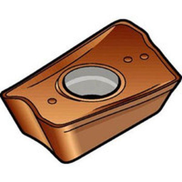 【メーカー在庫あり】 R390170404EMM サンドビック(株) サンドビック コロミル390用チップ 1040 10個入り R390-17 04 04E-MM HD