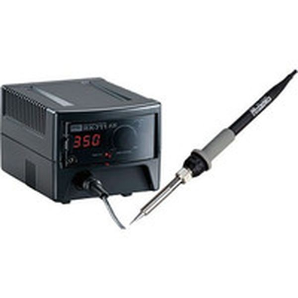【メーカー在庫あり】 太洋電機産業(株) グット ステーション型温調はんだこて RX-711AS HD