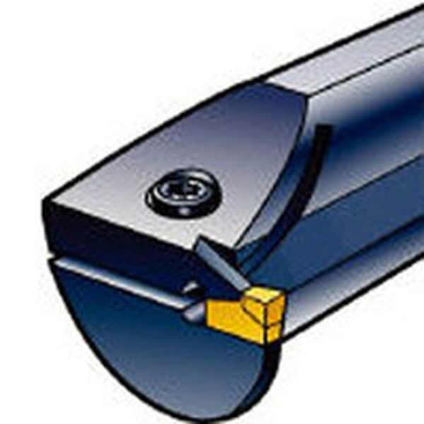 【メーカー在庫あり】 RAG151.3220Q1630 サンドビック(株) サンドビック T-Max Q-カット 突切り・溝入れ用ボーリングバイト RAG151.32-20Q16-30 HD
