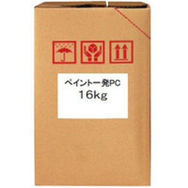 【メーカー在庫あり】 鈴木油脂工業(株) SYK ペイント一発PC 16kg S-2326 HD