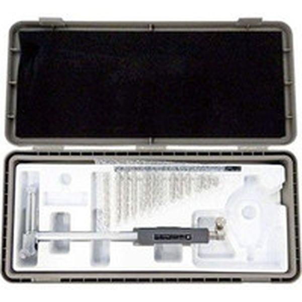 【メーカー在庫あり】 (株)ミツトヨ ミツトヨ 標準シリンダーゲージ(511-704) CG-160AX HD