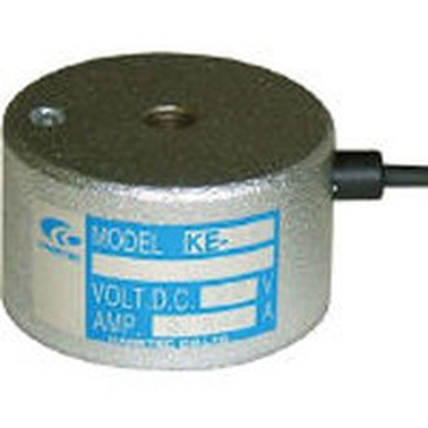【メーカー在庫あり】 カネテック(株) カネテック 薄形電磁ホルダー KE-6E HD