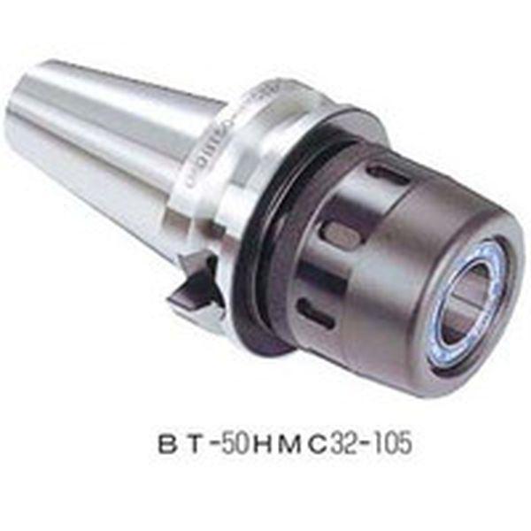 【メーカー在庫あり】 大昭和精機(株) BIG ミーリングチャック BT50-HMC32-105 HD