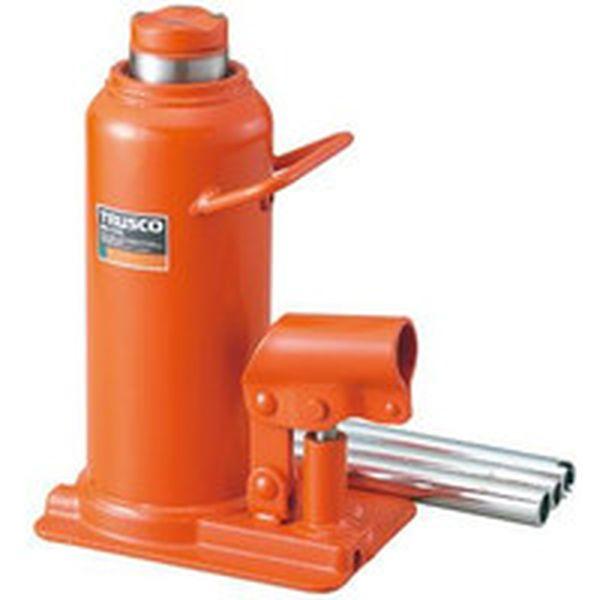 【メーカー在庫あり】 トラスコ中山(株) TRUSCO 油圧ジャッキ 20トン TOJ-20 HD