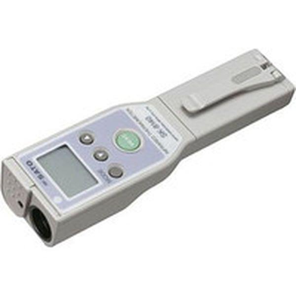 (株)佐藤計量器製作所 佐藤 赤外線放射温度計 SK-8140 HD