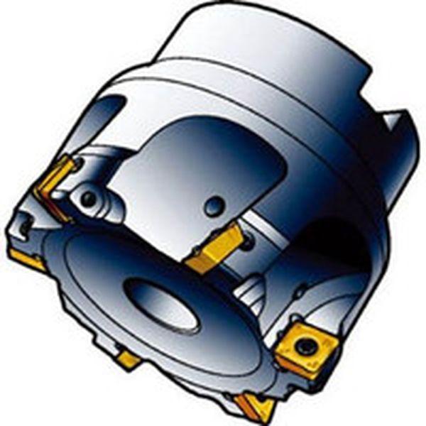 【メーカー在庫あり】 A490125J38.114L サンドビック(株) サンドビック コロミル490カッター A490-125J38.1-14L HD