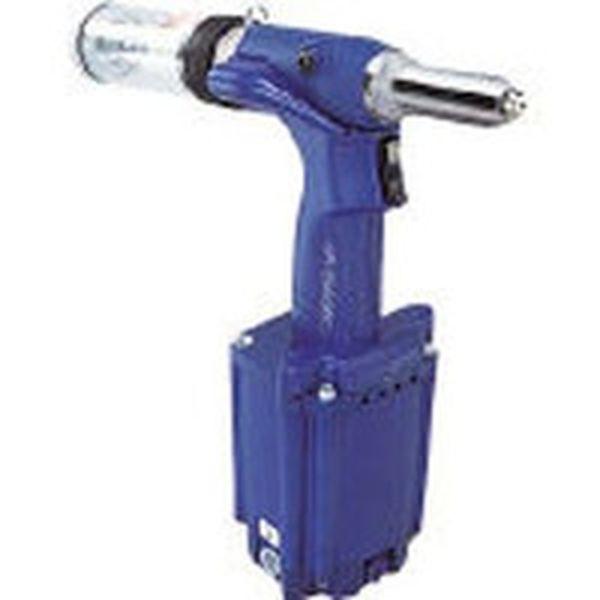 【メーカー在庫あり】 (株)ロブテックス エビ リベッター吸引排出装置付 AR2000SV AR2000SV HD