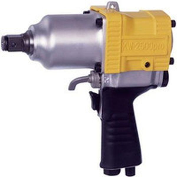【メーカー在庫あり】 (株)空研 空研 3/4インチSQ超軽量インパクトレンチ(19mm角) KW-2500PRO HD