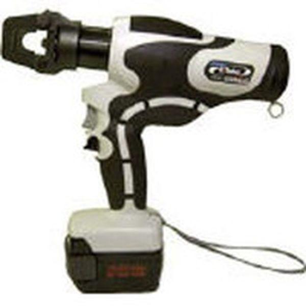 (株)泉精器製作所 泉 電動油圧式圧着工具 REC-LI60 HD
