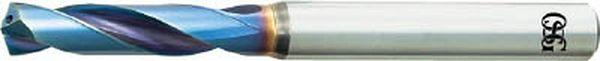 【メーカー在庫あり】 ADO3D7.7 オーエスジー(株) OSG 超硬油穴付きADOドリル3Dタイプ ADO-3D-7-7 HD
