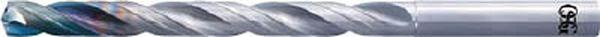 【メーカー在庫あり】 オーエスジー(株) OSG 超硬油穴付きADOドリル8Dタイプ ADO-8D-4 HD