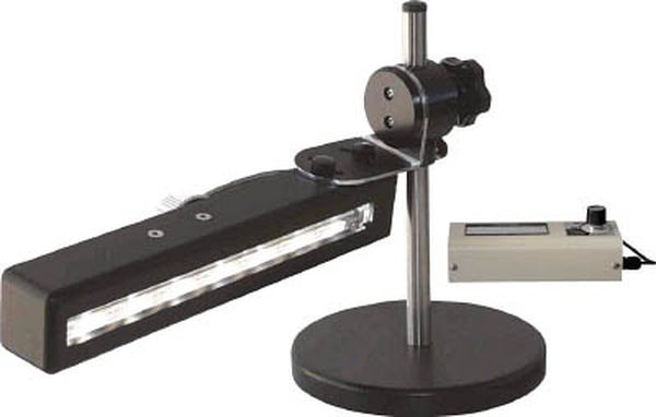 (株)オーツカ光学 オーツカ LED表面キズ検査照明 バーライト3型 BARLIGHT3 HD