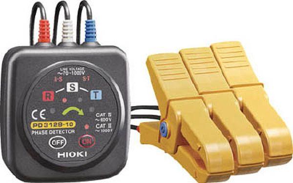 【メーカー在庫あり】 日置電機(株) HIOKI 検相器 PD3129-10 HD