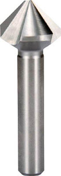 【メーカー在庫あり】 トラスコ中山(株) TRUSCO カウンターシンク ハイス 37mm TCSH370 HD