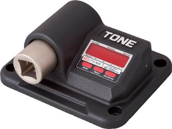 【メーカー在庫あり】 TONE(株) TONE トルクチェッカー TTC-1000 HD