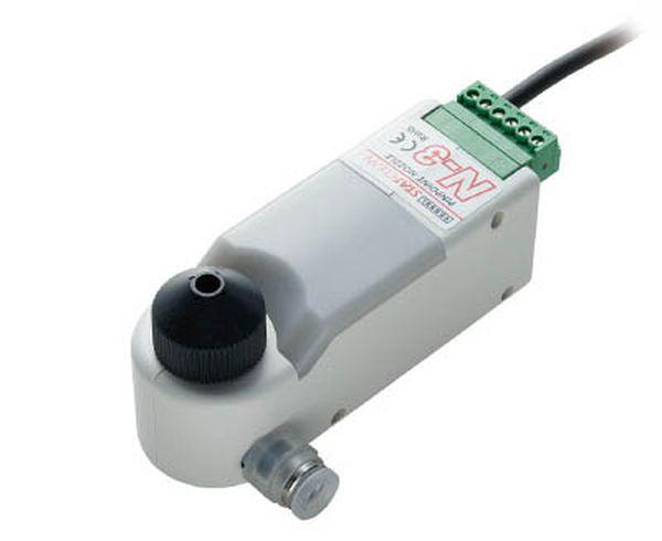 【メーカー在庫あり】 (株)ベッセル ベッセル 静電気除去ピンポイントノズル N‐3 N-3 HD