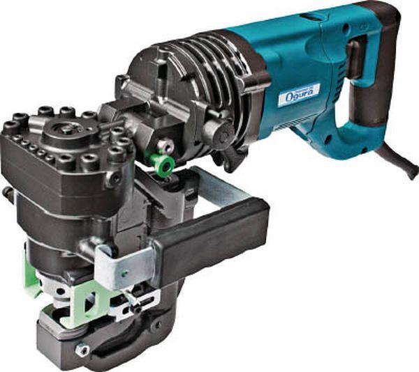 【メーカー在庫あり】 (株)オグラ オグラ 油圧式パンチャー HPC-NF188W HD