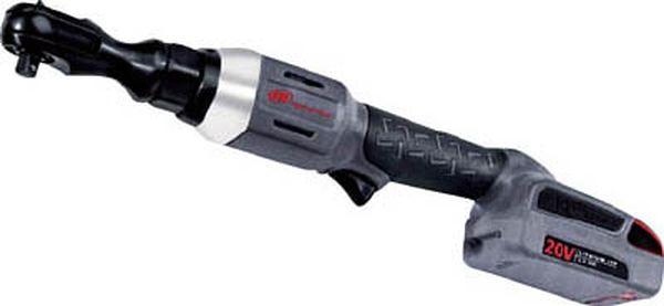Ingersoll IR 1/2インチ 充電中型ラチェットレンチ(20V) R3150-K22-JP HD