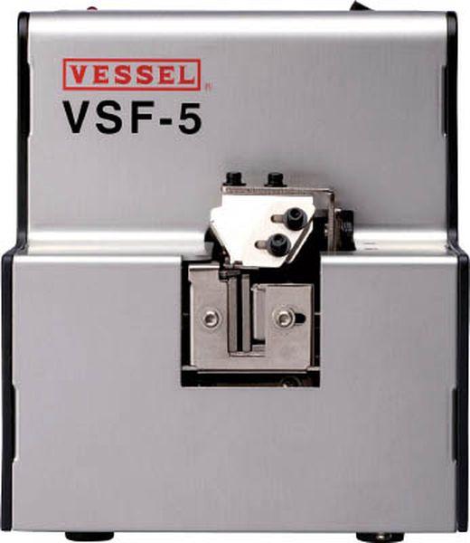 【メーカー在庫あり】 (株)ベッセル ベッセル スクリューフィーダー(ネジ供給機) VSF‐5 VSF-5 HD