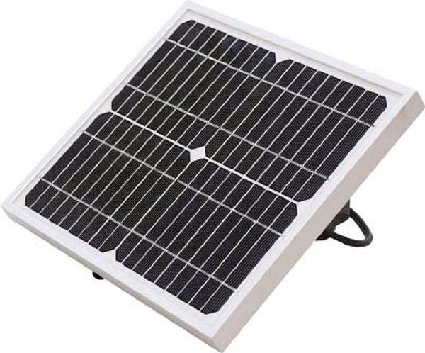 【メーカー在庫あり】 (株)仙台銘板 仙台銘板 ソーラー電源装置 ネオパワーV 3070090 HD