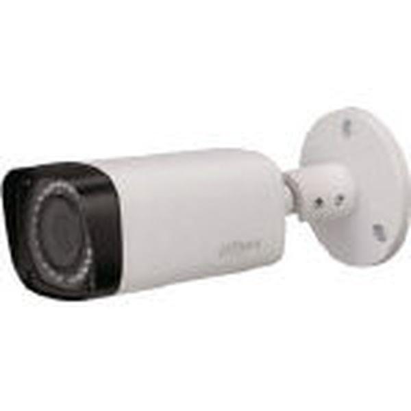 【メーカー在庫あり】 Dahua社 Dahua 1M IR防水バレット型カメラ φ90.4×213 ホワイト DH-HAC-HFW1100RN-VF HD