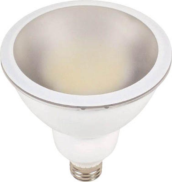 【メーカー在庫あり】 日動工業(株) 日動 LED交換球 ハイスペックエコビック14W E26 昼白色 本体白 L14W-E26-W-50K-N HD