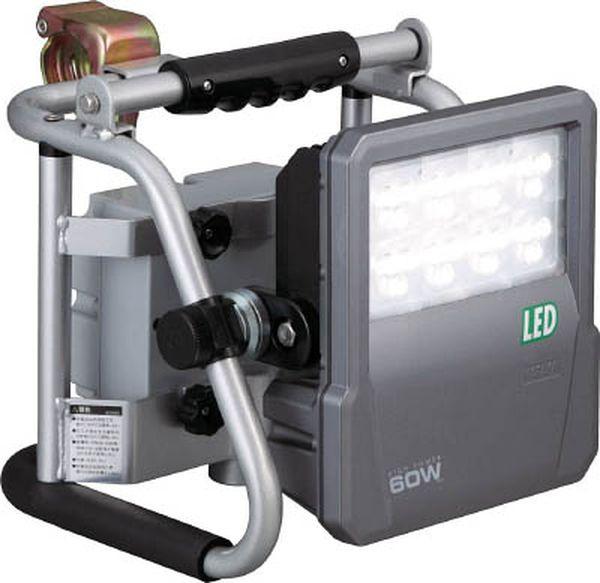 (株)ハタヤリミテッド ハタヤ LEDジューデンライト 60Wタイプ LEF-60B HD