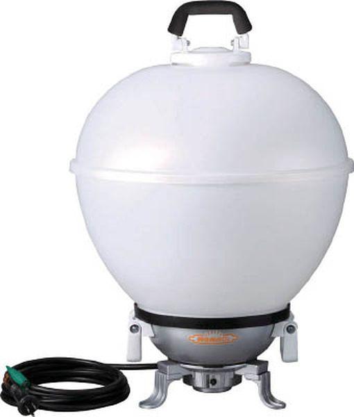 (株)ハタヤリミテッド ハタヤ 瞬時再点灯型300Wメタルハライドライト ジャンボールライト5m電線付 MLA-300KH HD
