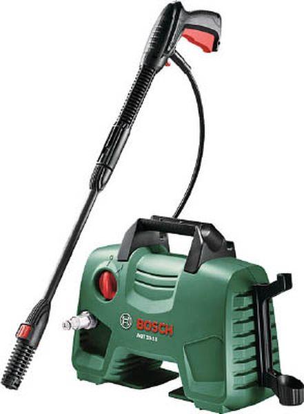 【メーカー在庫あり】 ボッシュ(株) ボッシュ 高圧洗浄機 AQT33-11 HD