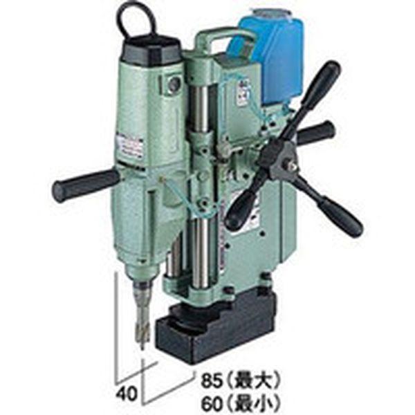 【メーカー在庫あり】 工機ホールディングス(株) HiKOKI 自動磁気ボール盤 BM60Y HD店