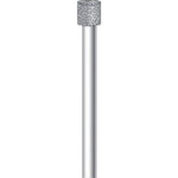 【メーカー在庫あり】 (株)ナカニシ ナカニシ 超硬軸CBN軸付砥石 12269 HD店