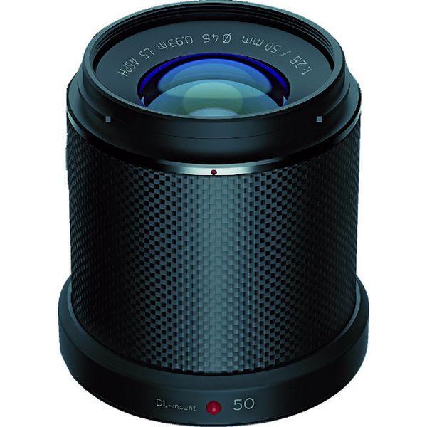 【メーカー在庫あり】 D154676 DJI DJI Zenmuse X7 DL 50mm F2.8 LS ASPHレンズ D-154676 HD店