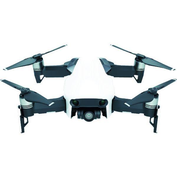 【メーカー在庫あり】 D159978 DJI DJI Mavic Air Fly More コンボ アークティックホワイト D-159978 HD店