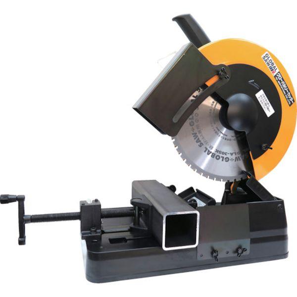 【メーカー在庫あり】 GMC355 (株)モトユキ モトユキ グローバルソー低速用チップソー切断機 GMC-355 HD店