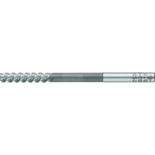 【メーカー在庫あり】 HLX15.0 トラスコ中山(株) TRUSCO ヘリックスリーマ 15.0mm HLX15-0 HD店