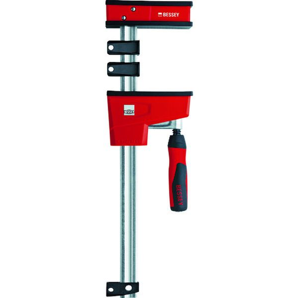 【メーカー在庫あり】 KRE1252K ベッセイ社 ベッセイ 木工用クランプ KRE型 開き1250mm KRE125-2K HD店