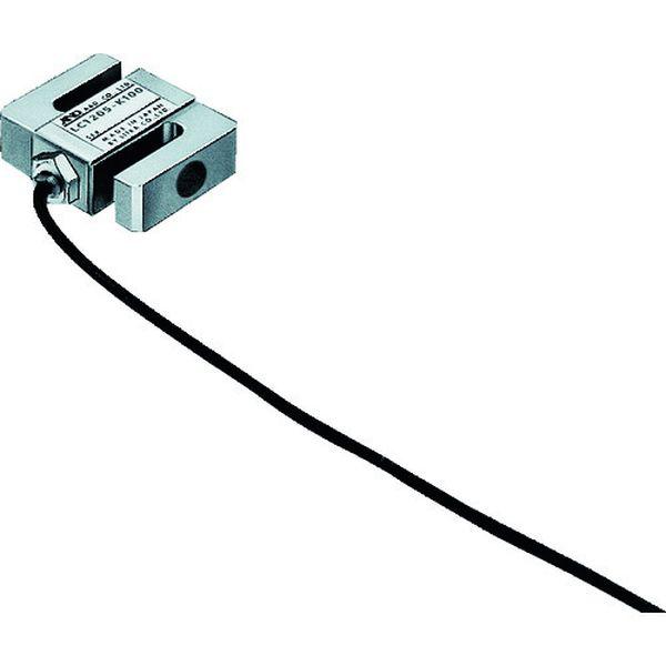 【メーカー在庫あり】 LC1205K100 (株)エー・アンド・デイ A&D S字タイプ汎用型ロードセル LC1205-K100 HD店