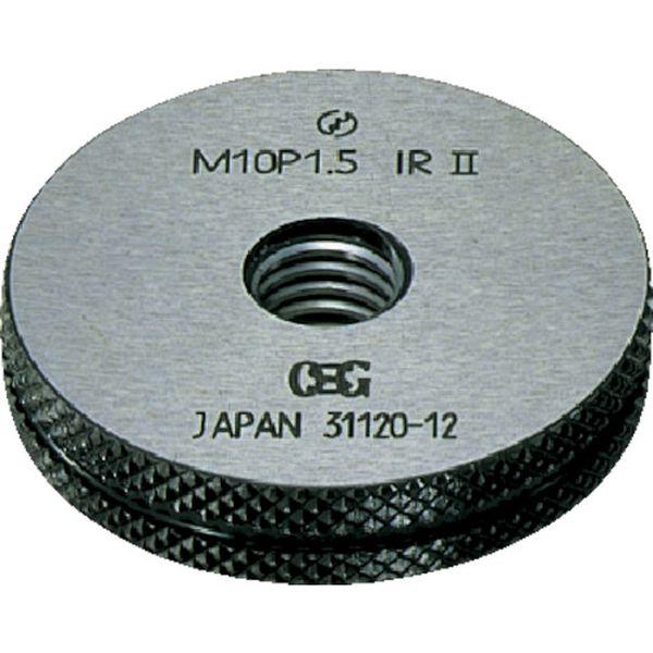 【メーカー在庫あり】 LG6HGPNPM8X1.25 オーエスジー(株) OSG ねじ用限界ゲージプラグ 9327520 LG-6H-GPNP-M8X1-25 HD店