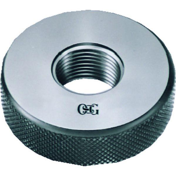 【メーカー在庫あり】 LGGR2M19X2.5 オーエスジー(株) OSG ねじ用限界リングゲージ メートル(M)ねじ 31247 LG-GR-2-M19X2-5 HD店