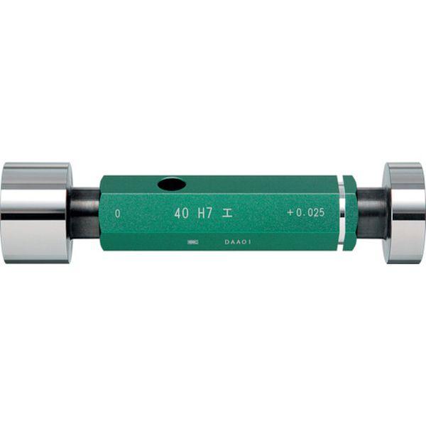 【メーカー在庫あり】 LP32H7 新潟精機(株) SK 限界栓ゲージ H7(工作用) φ32 LP32-H7 HD店