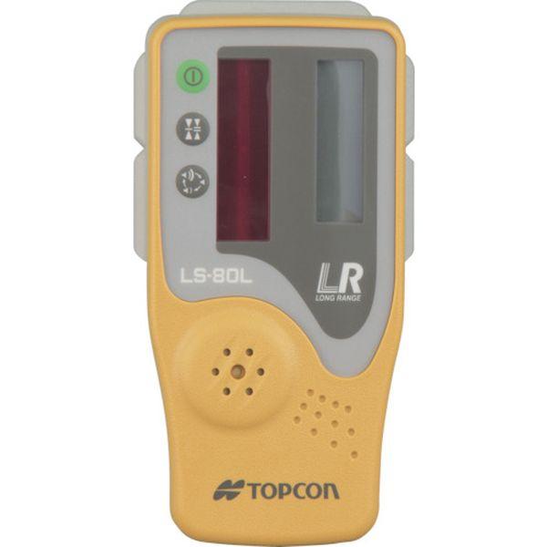 LS80L (株)トプコン トプコン 受光器 LS-80L HD店