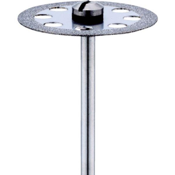 【メーカー在庫あり】 ミニター(株) ミニモ 電着ダイヤモンドカッティングディスク φ30 MC1282 HD店