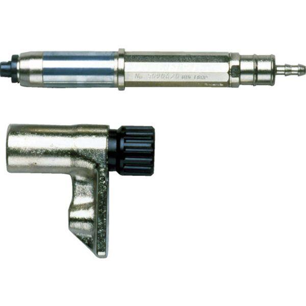 【メーカー在庫あり】 MSD3 UHT(株) UHT マイクロスピンドル (3mmコレット) MSD-3 HD店
