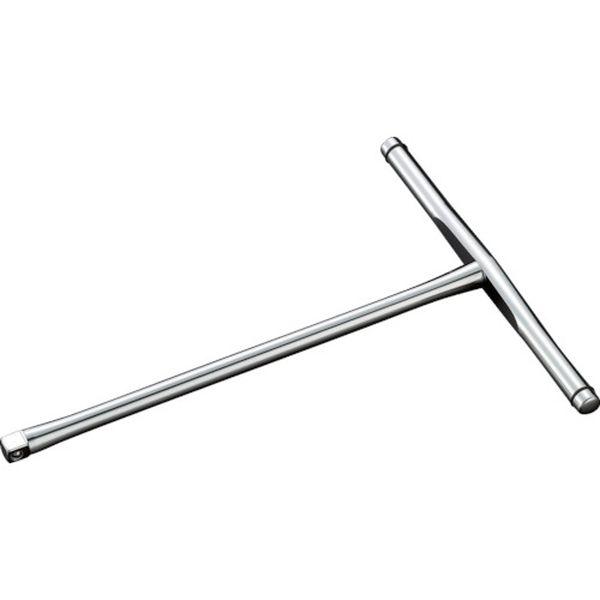 【メーカー在庫あり】 京都機械工具(株) ネプロス 9.5sq.T形ハンドル NBHT3 HD店