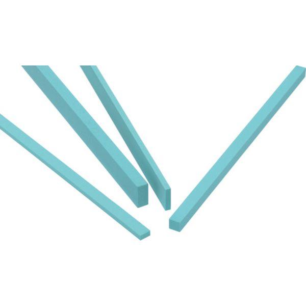 【メーカー在庫あり】 ミニター(株) ミニモ ソフトタッチストーン WA #1500 6×6mm (10個入) RD1319 HD店