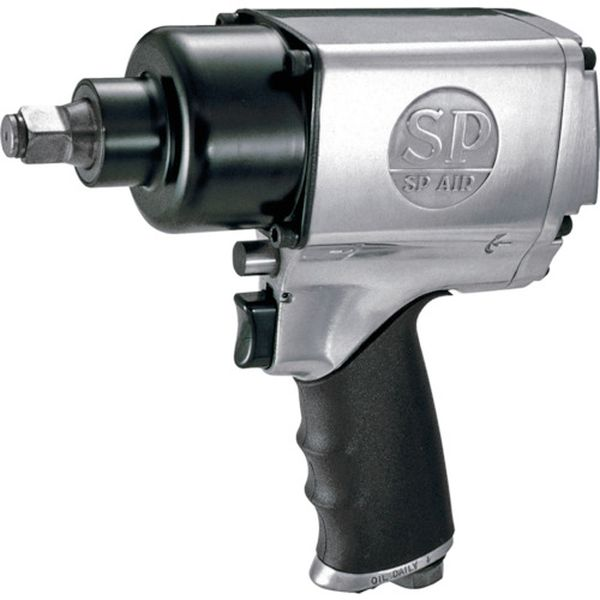 SP1140EX エス.ピー.エアー(株) SP インパクトレンチ12.7mm角 SP-1140EX HD店