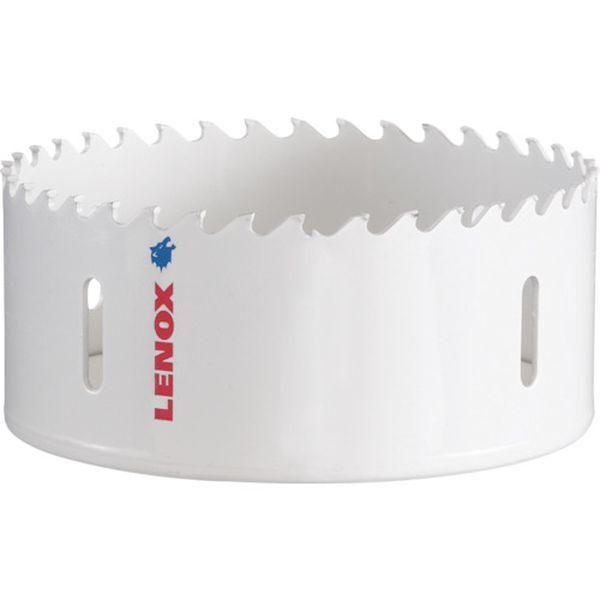 【メーカー在庫あり】 LENOX社 LENOX 超硬チップホールソー 替刃 105mm T30266105MMCT HD店